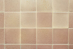 Tiles background Royalty Free Stock Photography