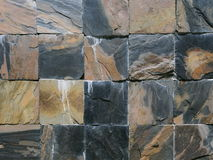 Tiles Background. Square Stone Tiles Background with Copy Space Stock Images