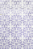 Tiles with details Royalty Free Stock Photography