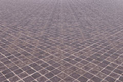 Tiles floor Royalty Free Stock Photos