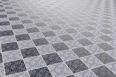 Tiles floor Royalty Free Stock Image