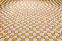 Tiles floor Royalty Free Stock Photography