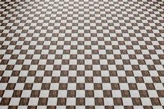 Tiles floor Stock Photos