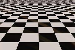 Tiles floor Stock Photography
