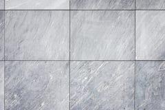 Tiles grey - natural stone, wall / floor / facade Royalty Free Stock Photo