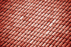 Tiles In A Row Stock Photo