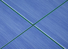 Tiles with interesting texture Stock Images