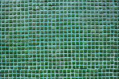 Tiles mosaic texture Royalty Free Stock Photo