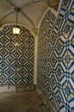 Tiles Royalty Free Stock Photo
