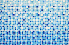Tiles of the pool Royalty Free Stock Photography