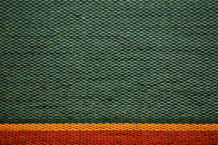 Tiles roof background. In Thailand Temple Royalty Free Stock Images