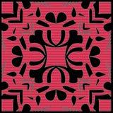 Tiles seamless pattern Stock Photo