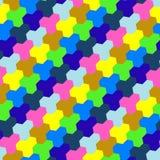 Tiles seamless surface stock photos