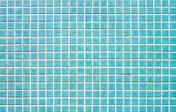 Tiles. Square Tiles on the Wall Royalty Free Stock Images