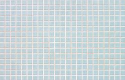 Tiles. Square Tiles on the Wall Royalty Free Stock Photos