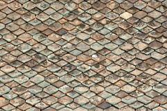 Tiles texture Stock Photos