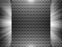 Tiles texture 3d presentation Stock Photography