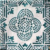 Tiles from Valencia, Spain Stock Photo