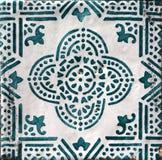 Tiles from Valencia, Spain Stock Photo