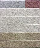 Tiles wall Stock Photo