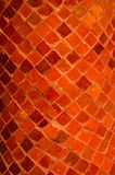 Tiles wall Royalty Free Stock Photos