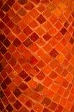 Tiles wall Royalty Free Stock Photos