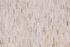 Tiles wall Stock Image