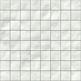 tiles white Royaltyfria Bilder