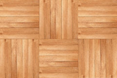 Tiles wood texture with natural patterns background horizon Stock Photography