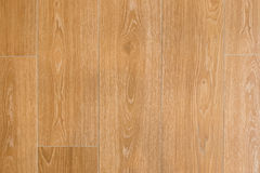 Tiles with wooden texture -  tiled floor , wood design Stock Photography