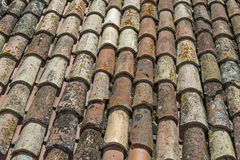 Tiling Royalty Free Stock Images