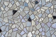 Tiling fragments Stock Images