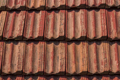 Tiling Stock Photography