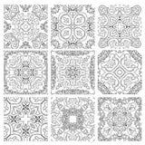 Tiling Pattern Stock Image