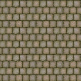 Tiling Stone Sidewalk texture Stock Images