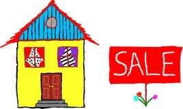 Till salu hus