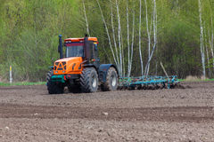 Tillage Stock Photos