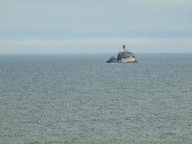 Tillamook latarnia morska Obrazy Royalty Free