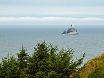 Tillamook Lighthouse Royalty Free Stock Photo