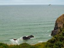 Tillamook Lighthouse Stock Photos