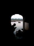 Tillbe Shiva Arkivfoto