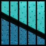 Tillbehör för regn för vatten för paraplysäkerhetsväder Royaltyfria Foton