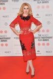 """Tilldelar den oberoende filmen för den Moà """"t-britten 2014 Royaltyfri Foto"""
