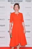 """Tilldelar den oberoende filmen för den Moà """"t-britten 2014 Royaltyfri Bild"""