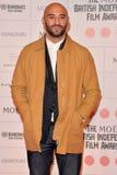 """Tilldelar den oberoende filmen för den Moà """"t-britten 2014 Arkivfoton"""