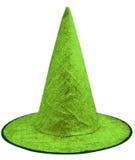 tillgänglig häxa för hattillustrationvektor Arkivbilder