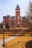 Tillman Hall, Clemson University, South Carolina Stock Images
