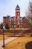 Tillman Hall, université de Clemson, la Caroline du Sud Images stock