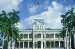 TillståndsCapitol av Hawaii, Arkivfoton