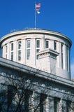 TillståndsCapitol av Ohio royaltyfri foto